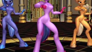 MLP Hentai Yea VRAnimeTed vr porn game vrporn.com virtual reality