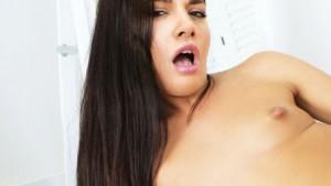 Pure Passion Eveline Dellai VRBangers VR Porn video vrporn.com