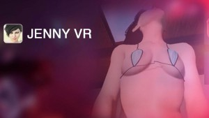 jenny vr jennyvr vr porn blog virtual reality