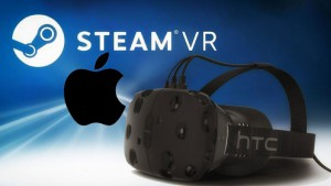 how is steamvr for mac possible steam vr apple htc vr blog virtual reality
