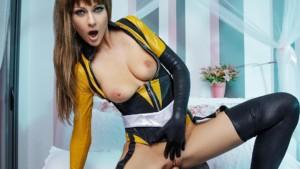 Watch XXX Parody VRCosplayX Tina Kay vr porn video vrporn.com virtual reality