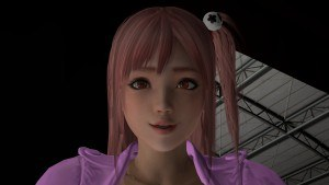 Honoka cowgirl CGI Girl Fantasy SFM vr porn video vrporn.com virtual reality