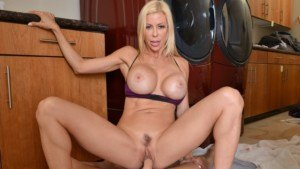 Big Tits Milf NaughtyAmericaVR Alexis Fawx Seth Gamble vr porn video vrporn.com virtual reality