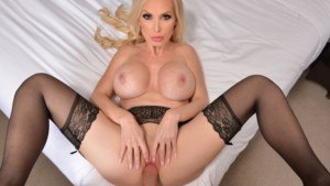 PSE Nikki Benz NaughtyAmericaVR Nikki Benz vr porn video vrporn.com virtual reality