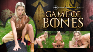 Game of Bones VR3000 Sienna Day vr porn video vrporn.com virtual reality