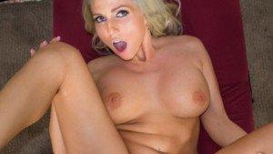 Anal Inquiry MILFVR Christie Stevens vr porn video vrporn.com virtual reality
