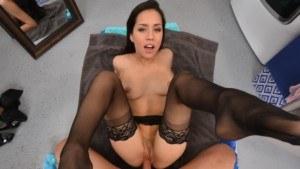 Dirty Laundry naughtyamerica Alina-Lopez Ryan-Driller vr porn video vrporn.com virtual reality