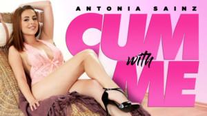 Cum With Me - VR Sex with Alluring Antonia Sainz RealityLovers Antonia Sainz VR Porn video vrporn.com
