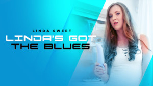Linda's Got The Blues RealityLovers Linda Sweet vr porn video vrporn.com virtual reality