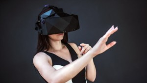 VRgineers Unveil XTAL VR Headset With AutoEye and Leap Motion Hand Tracking vrgineers.com vr porn blog virtual reality