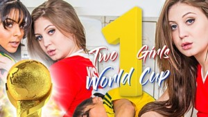 VR Porn Threesome Reviews: The FIFA Referee wankzvr vr porn blog virtual reality
