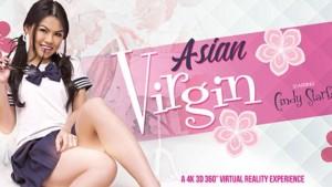 Asian Virgin VRBangers Cindy Starfall vr porn video vrporn.com virtual reality