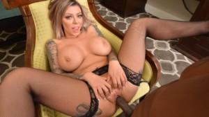 Karma RX Porn Star Experience With A Big Cock NaughtyAmericaVR Karma Rx vr porn video vrporn.com virtual reality