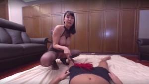 A Little Fun JVRPorn Hanyu Arisa vr porn video vrporn.com virtual reality