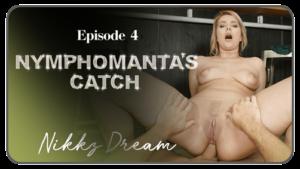 Ep. 4 - Nymphomanta's Catch POV RealityLovers Nikky Dream vr porn video vrporn.com virtual reality