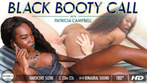 Booty Call GroobyVR Patricia Campbell vr porn video vrporn.com virtual reality