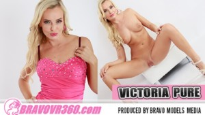 128-3DVR-180-SBS BravoModels Amy Pink vr porn video vrporn.com virtual reality