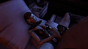 Mass Effect - In Edi's Care DarkDreams vr porn video vrporn.com virtual reality