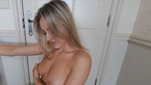 Witness The Fitness! StripzVR Natasha Anastasia vr porn video vrporn.com virtual reality