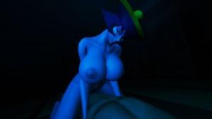 Darkstalkers - Hsien Ko's Sex Dynasty DarkDreams vr porn video vrporn.com virtual reality