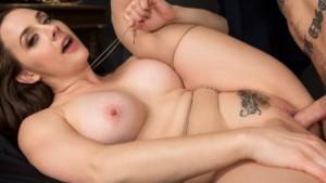 Cuckolding 101 KinkVR Chanel Preston vr porn video vrporn.com virtual reality