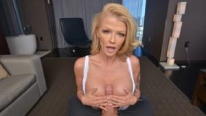Porn Star Joslyn James Fucks You Until You Cum In Her Pussy NaughtyAmericaVR Joslyn James vr porn video vrporn.com virtual reality