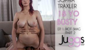 18yo Busty Glory EP2 Hot Shag II Juggs Sophia Traxler vr porn video vrporn.com virtual reality