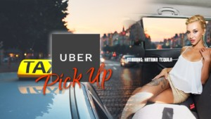 Uber Pick Up VRPFilms Katrin Tequila vr porn video vrporn.com virtual reality
