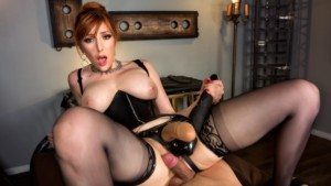 Whinny Whimper Lauren Phillips KinkVR vr porn video vrporn.com virtual reality