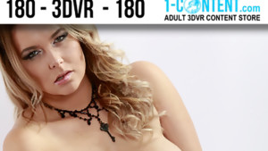 180 Nikky Dream BravoModels Nikky Dream vr porn video vrporn.com virtual reality