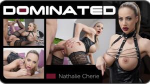 Dominated POV RealityLovers Nathaly Cherie vr porn video vrporn.com virtual reality