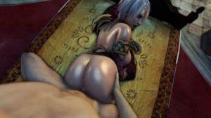Soulcalibur - Early Valentine's Day DarkDreams vr porn video vrporn.com virtual reality