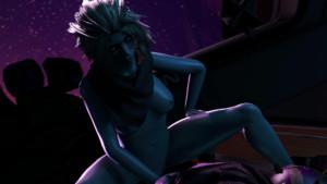Destiny - The Queen Rewards Loyalty DarkDreams vr porn video vrporn.com virtual reality