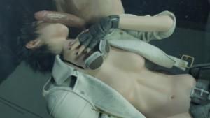 Hunters work hard, play harder! [Lady - Devil May Cry] VRAnimeTed vr porn video vrporn.com virtual reality