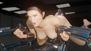 Alyx's Intense Mission Training [Half-Life] VRAnimeTed vr porn video vrporn.com virtual reality