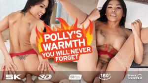 Temple Of Love RealJamVR Polly Pons vr porn video vrporn.com virtual reality